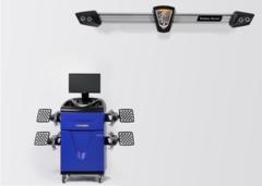 Стенд сход развала 3D Техно Вектор V 7204 K A