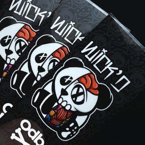WICK'D X ODB Wraps