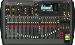 Цифровые Behringer X32