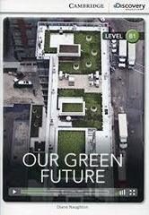 Our Green Future Bk +Online Access