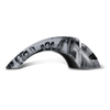Точилка Victorinox для кухонных ножей с керамическими дисками, черная