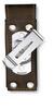 Мультитул Victorinox SwissTool Spirit 27, 105 мм, 27 функций, нейлоновый чехол с поворотным креплени
