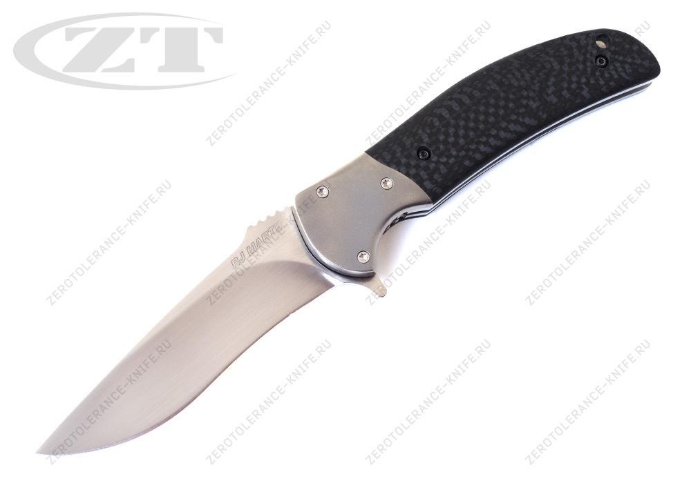 Нож RJ Martin Q36 CF