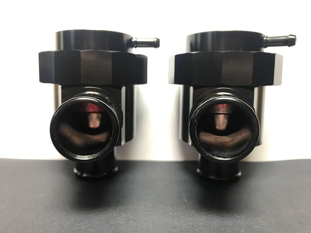 Перепускной клапан турбины BMW N54