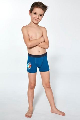 Облегающие боксеры для мальчиков CORNETTE 701/700-4