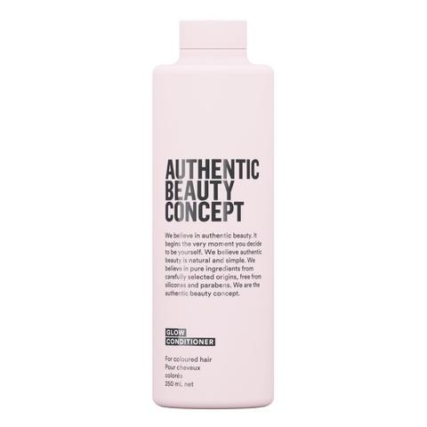 AUTHENTIC BEAUTY CONCEPT Кондиционер для блеска натуральных и окрашенных волос Glow