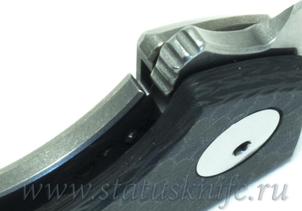 Нож Zero Tolerance 0450CF ZDP189 - фотография