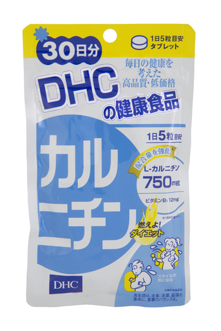 DHC Карнитин