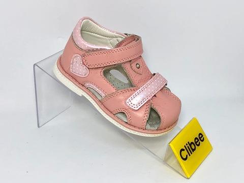 Clibee F286 Pink 20-25