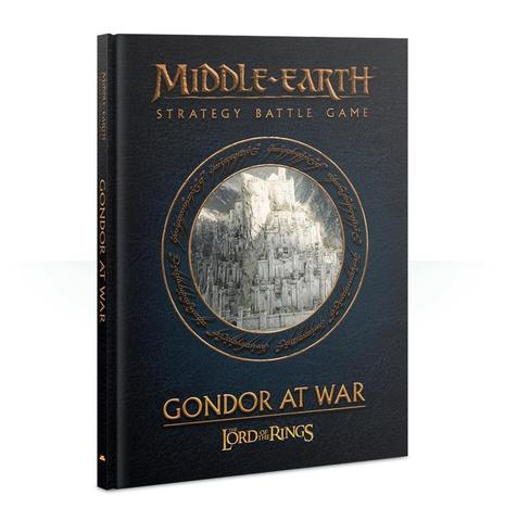 MIDDL-EARTH SBG:GONDOR AT WAR