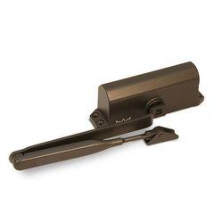 TS 77 EN3 дверной доводчик Dormakaba (коричневый)
