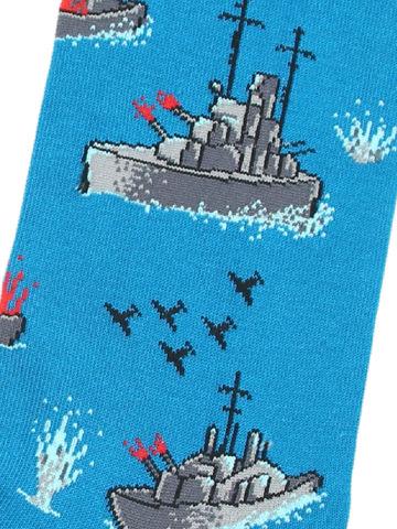 Носки Корабли