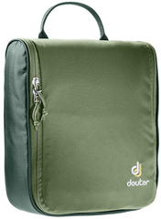 Косметичка Deuter Wash Center II Khaki/Ivy