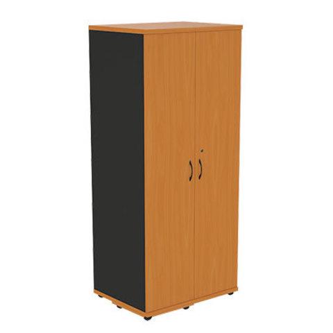 Шкаф-гардероб (глубина 60 см) МОНО-ЛЮКС