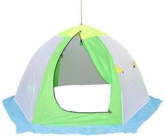 Палатка для зимней рыбалки Медведь-3 Оксфорд 210