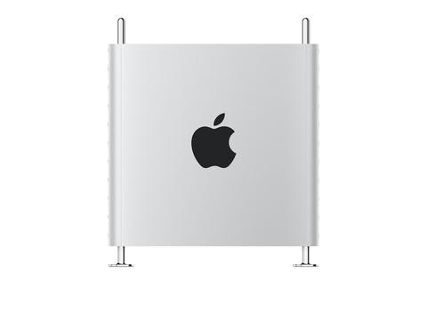 Компьютер Apple Mac Pro 2020, 28-ядерный Intel Xeon W 2,5 ГГц, 1,5ТБ, Radeon Pro Vega II 64ГБ, 8ТБ, Вертикальный