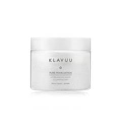 Очищающие пэды KLAVUU Pure Pearlsation pH Balancing Quick Cleansing Pad 50ea