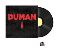 Vinil \ Пластинка \ Vynil DUMAN - DUMAN 1 /LP