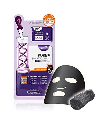 Двухшаговая маска для проблемной кожи лица купить за 260руб