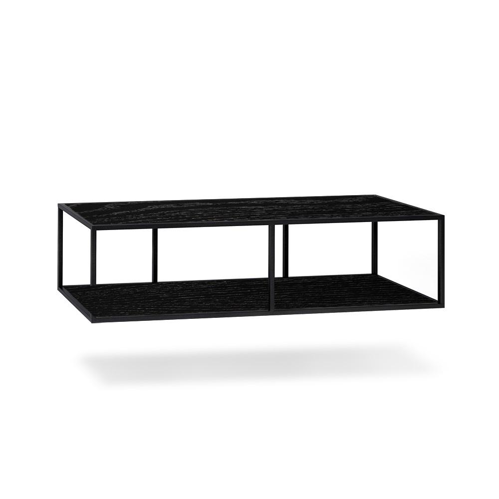 Тумба TV stand lite black подвесная - вид 7