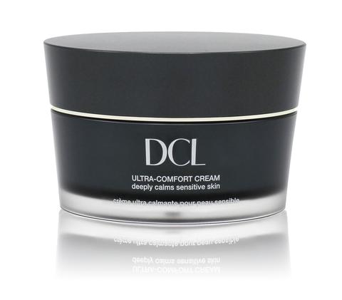 DCL Ультра-комфортный увлажняющий крем Ultra-Comfort Cream
