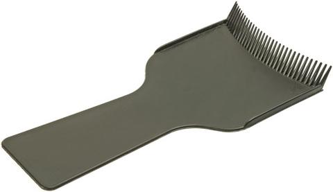 Лопатка для мелирования и колорирования