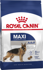 Корм для собак крупных пород, Royal Canin Maxi Adult