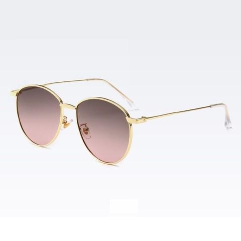 Солнцезащитные очки 28042005s Коричневый