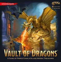 D&D: Vault of Dragons