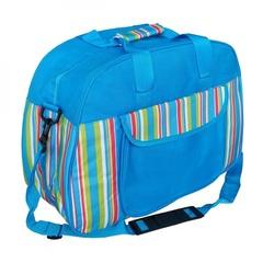 Изотермическая сумка Bestpohod Snowbag 35 blue