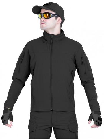 Костюм Outdoor Tactical Suit, Черный