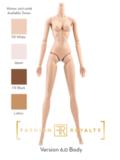 Тело FR 6.0