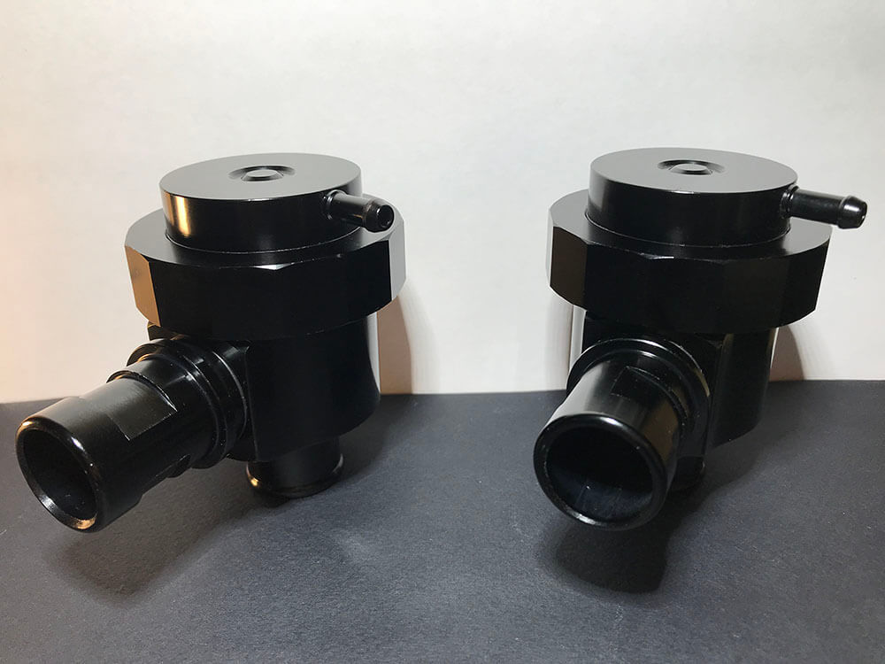 рециркуляционный клапан N54 BMW