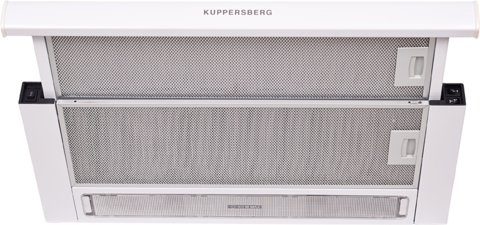 Встраиваемая вытяжка Kuppersberg SLIMLUX II 60 BG