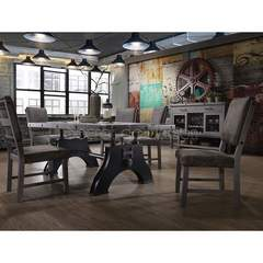 Стол Secret De Maison CHEVALET (mod. 4290-30) — серый
