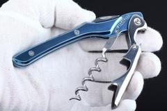 Нож сомелье Farfalli модель T022.BL T22 Titanium, фото 9