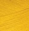 Alize Forever crochet 488 (Темно-желтый)