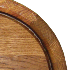 Фляга дубовая, 3 л, фото 4