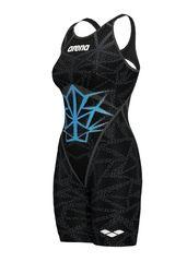 (2020) Стартовый костюм ARENA Bishamon Powerskin Carbon Core FX Open Back ПОД ЗАКАЗ