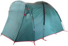 Палатка кемпинговая Btrace Element 4