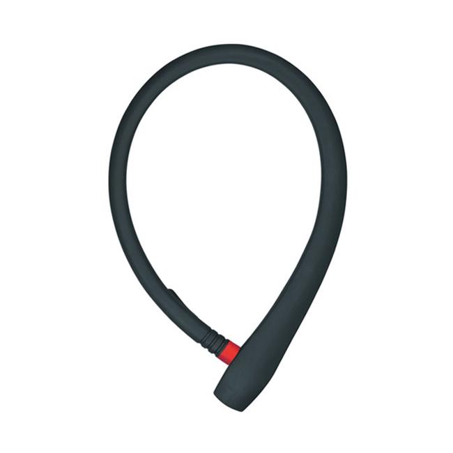 Замок вело ABUS UGRIP Cable 560/65 серый Тип: кабель с ключом Уровень защиты: 2/15
