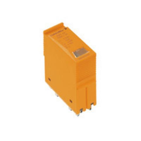 Защита от перенапряжения с компонентами без сигнального контакта VSPC GDT 2CH 150Vac/230Vdc