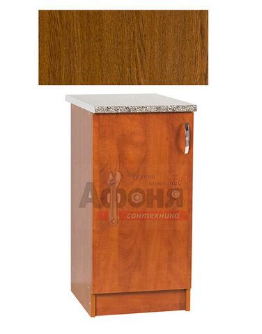 Рабочий стол  40 цвет дуб-рустик ,стол. ГРАНИТ (ЛДСП)
