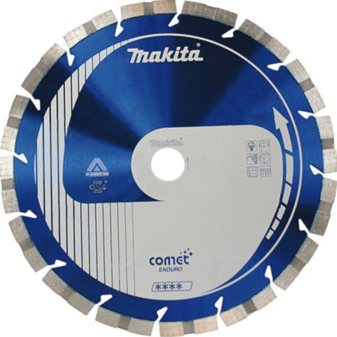 Диск алмазный Makita B-13530