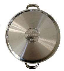 Мантоварка для индукционной плиты Arian Gastro Турция диаметр 28 см с 3 сетками 2000.651
