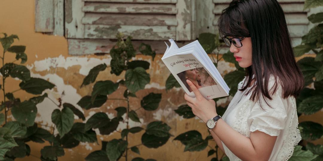 Libros, revistas, periódicos. ¿Qué lees tú? фото