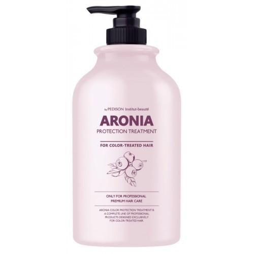 Маска для волос Маска для окрашенных волос АРОНИЯ PEDISON Institute-beaut Aronia Color Protection Treatment 500 мл product_1687_0_image-500x500.jpg