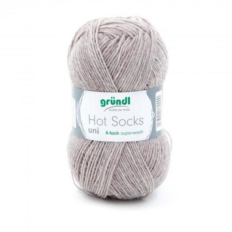 Gruendl Hot Socks Uni 50 (25) купить