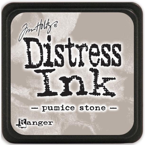 Подушечка Distress Ink Ranger - Pumice stone