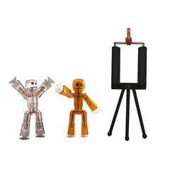 Студия мини Stikbot Studio